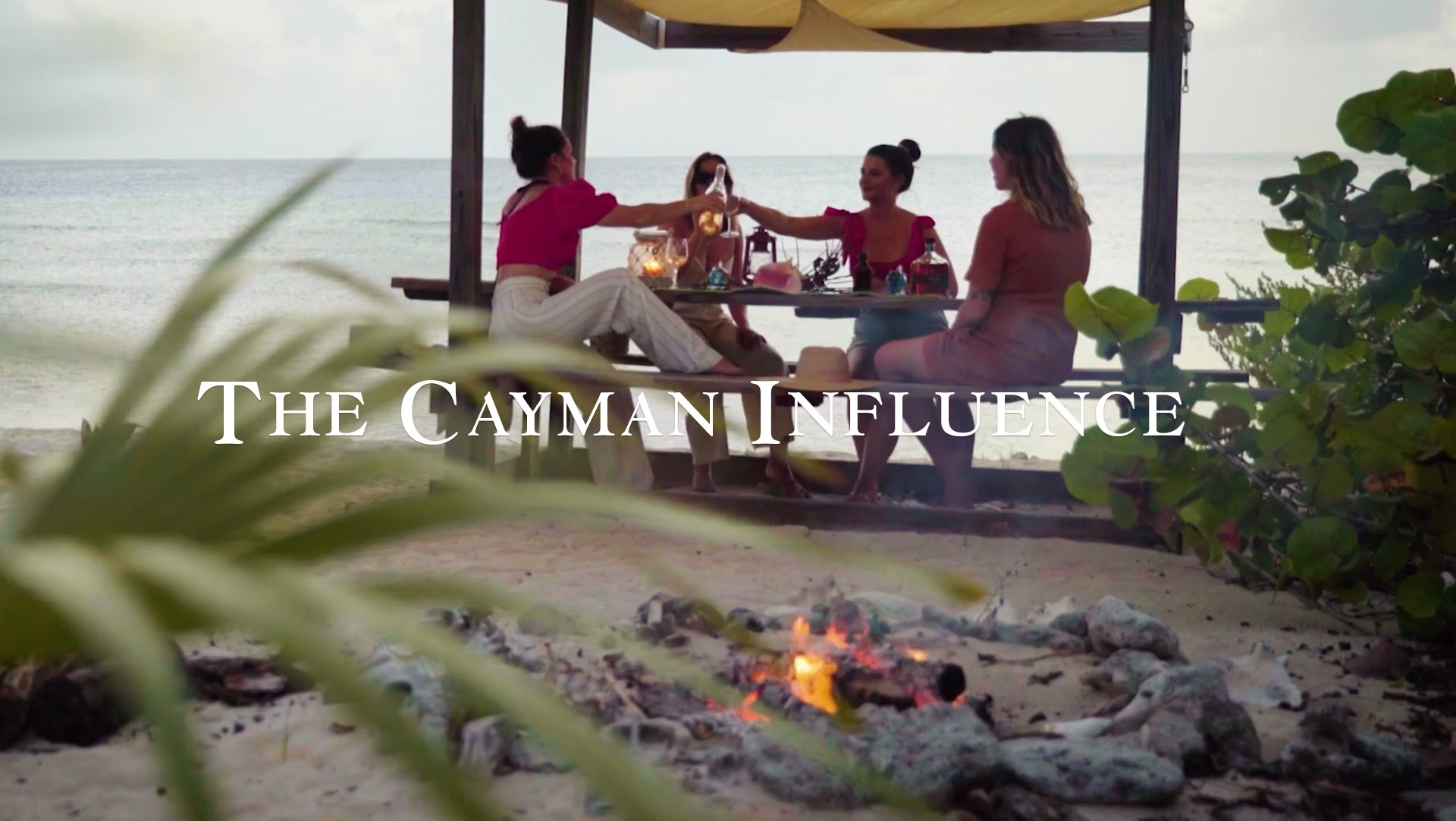 CAYMAN ISLANDS | INFLUENCER MARKETING CAMPAIGN